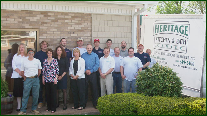 Our Employees Are A Valued Part Of Our Business. They Make It Possible For  Us To Guarantee Your Satisfaction. For More Info About The Heritage Team,  ...